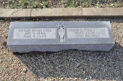 Victor Hugh Cole