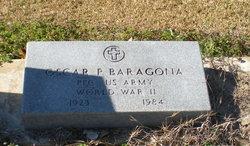 Oscar P. Baragona