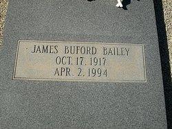 James Buford Bailey