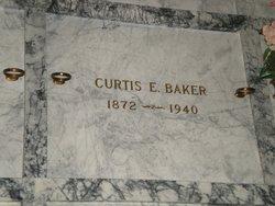 Curtis Elmer Baker