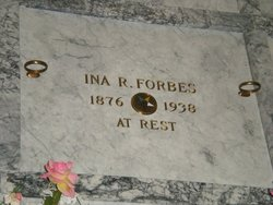 Ina R. Forbes