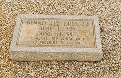 Dennis Lee Doss, Jr