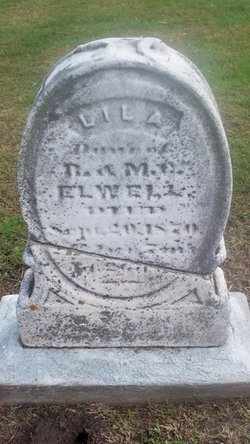 Lila Elwell
