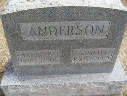 Isaac S. Anderson