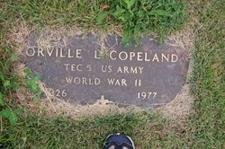 Orville L. Copeland
