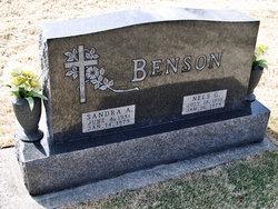 Nels G. Benson