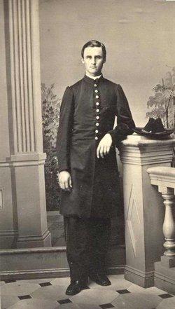 Frederick Hyde Ferris
