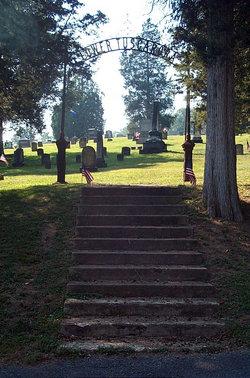 Lower Tuscarora Church and Cemetery