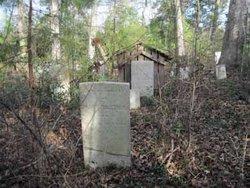 Old Saron Baptist Church Cemetery