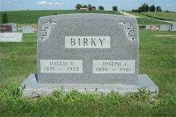 Maggie V. <i>Yoder</i> Birky