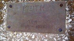Levi Keith