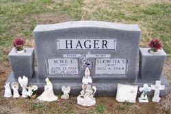 Audie L. Hager