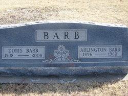 Doris Ellen <i>Rice</i> Barb