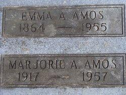 Emma Adele <i>Darling</i> Amos