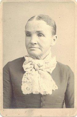 Margaret Ann <i>Coleman</i> Brown