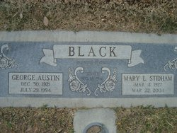 George A. Black