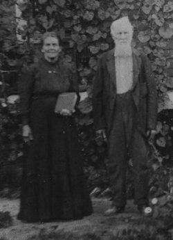 Mary E. <i>Edmundson</i> Belcher
