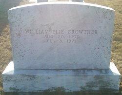 Dora C <i>Hahn</i> Crowther