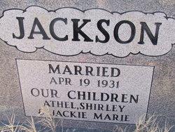 Ashley Johnson Jackson