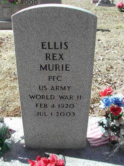 Ellis Rex Murie