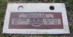 Billie Gail <i>Prince</i> Douglas