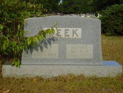 Guy F. Meek