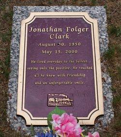 Jonathan Folger Clark