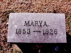 Mary Alice <i>Hopper</i> Chadwick