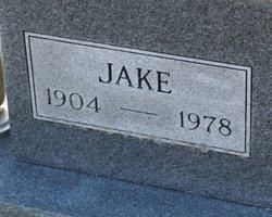 Jacob 'Jake' Emmett Shorty Britton