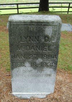 Lynn Dell McDaniel