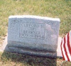 Clifford Harrison Tip Brawner