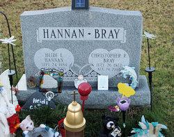 Heidi L. <i>Hannan</i> Bray