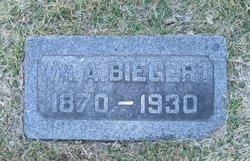 William Albert Biegert