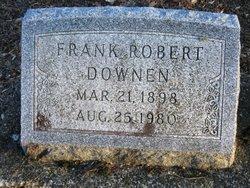 Frank Robert Downen