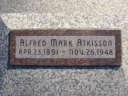Alfred Mark Atkisson