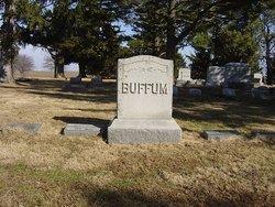 George N Buffum