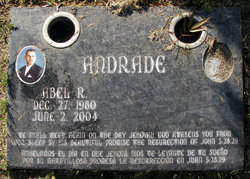 Abel R Andrade