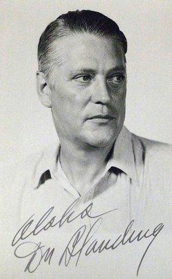 Donald Benson Don Blanding