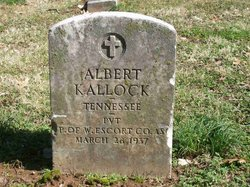 Albert Kallock
