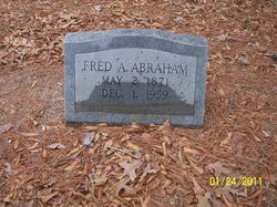 Fred A. Abraham