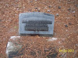 Mae <i>McElveen</i> Abraham