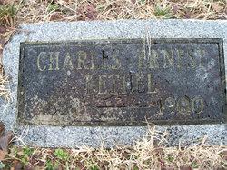 Charles Ernest Bethel