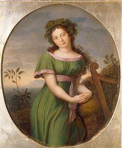 Anna Milder
