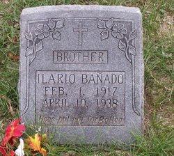 Ilario Banado