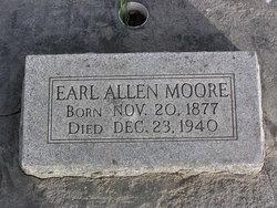 Earl Allen Moore