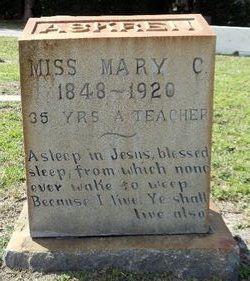 Mary C. Askren