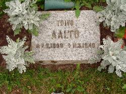 Toivo Aalto