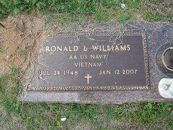 Ronald L Williams