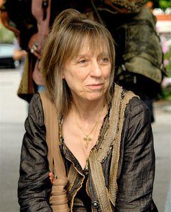 Susan Elizabeth Suze Rotolo