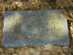 Callie Altenbaumer